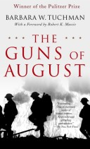Guns Of August - cover