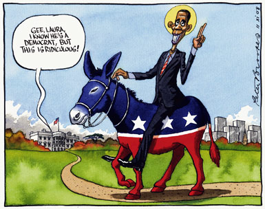Peter Brookes - The Times - November 11