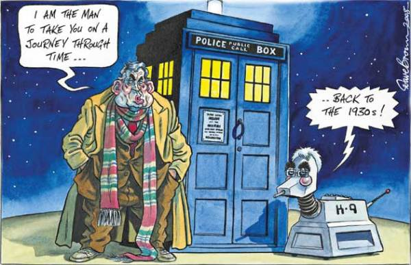 Dave Brown - The Independent - 31 October