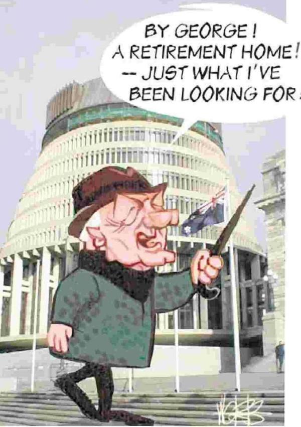 Murray Webb - NZ Herald - 15 November
