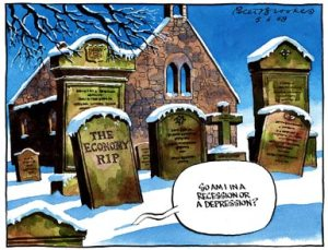 Peter Brookes - The Times - 5 February