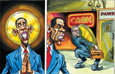Dave Brown - The Independent - 5 February
