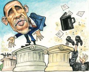 KAL - The Economist 7 February