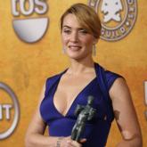 Kate Winslet - Screen Actors Guild  Awards