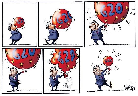 Adams - The Telegraph - March 28