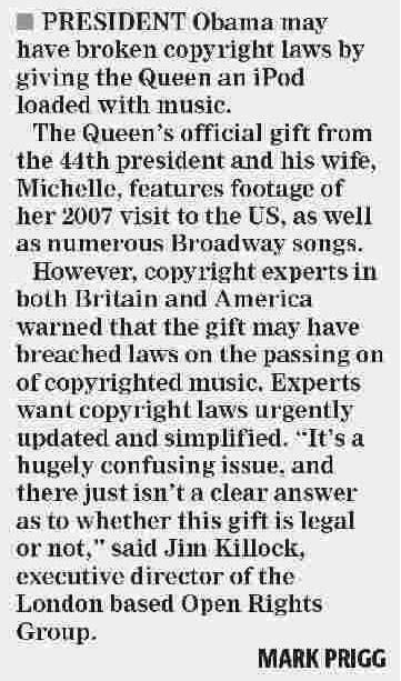 Evening Standard - 3 April