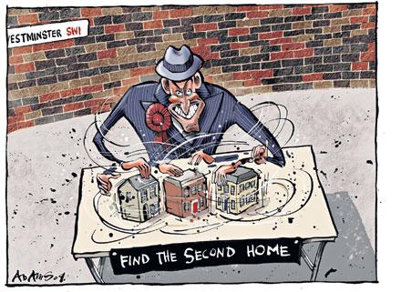 Adams - The Telegraph - May 10