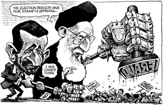 KAL - The Economist - 25 June