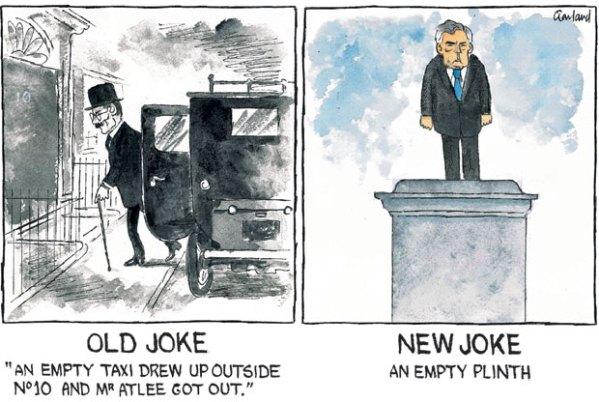 Garland - Telegraph - 8 July