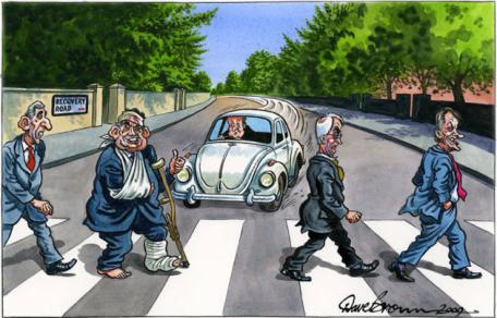 Dave Brown - The Independent - September 14