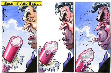 Dave Brown - Independent - 28 September