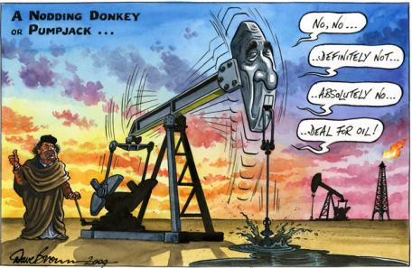 Dave Brown - Independent - 31 August