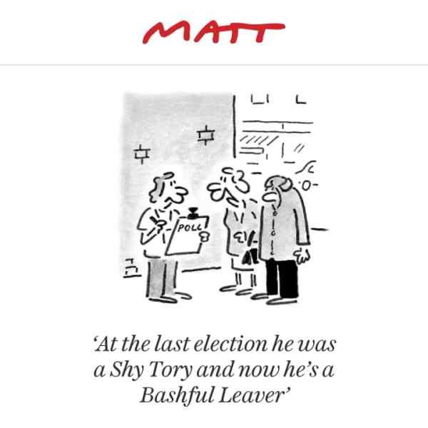 Brexit Fun The Inquiring Mind